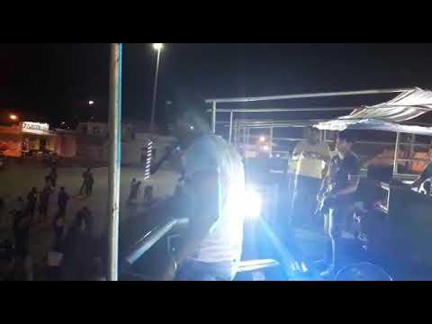 D.Maria Thiago Brava Voz Ronaldo santtos ao vivo em Adustina-Ba