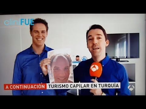 Antena 3 TV