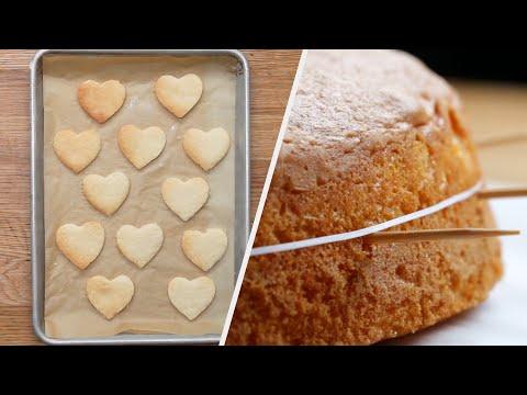 8 Genius Hacks To Make You An Expert Baker