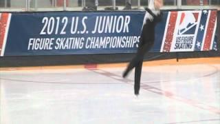 2012 U.S. Junior Nationals Juvenile