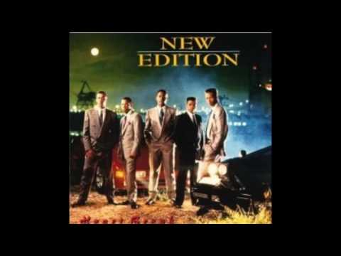 If It Isn't Love - New Edition