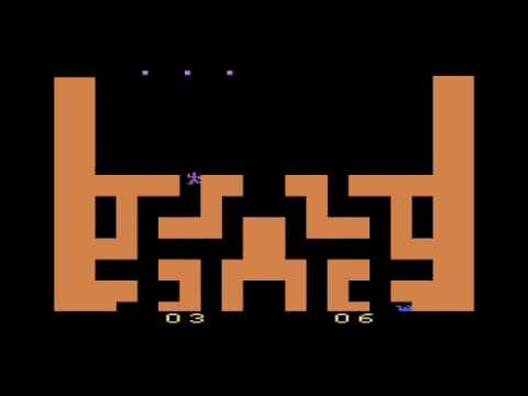 Ученые до сих пор не могут понять, как работает эта старинная видеоигра