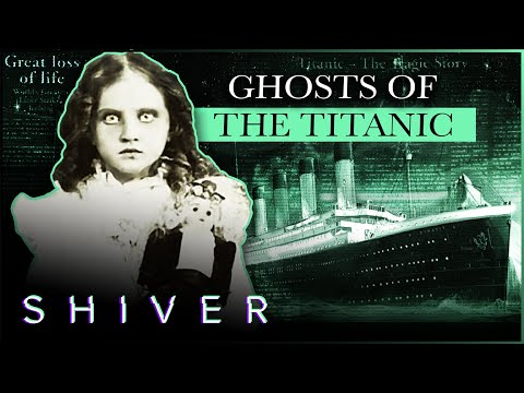 The Lost Souls Of The Titanic Disaster