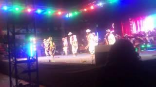 preview picture of video 'danzarte colegio 3 de mayo jalkas'