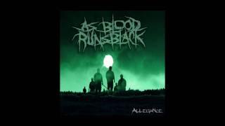 As blood runs black - The beautiful mistake
