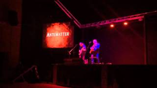 Antimatter – Dream