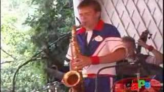 Disneyland 2007 All-American College Band 16~Trolley Song