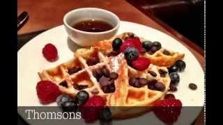Best Breakfast And Brunch In Calgary