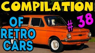 The Big Old Cars Compilation #38