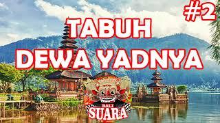 Tabuh Gong Lelambatan | Upacara Dewa Yadnya | 2