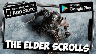 The Elder Scrolls: Blades НА АНДРОИД! ГЕЙМПЛЕЙ +ИНФА