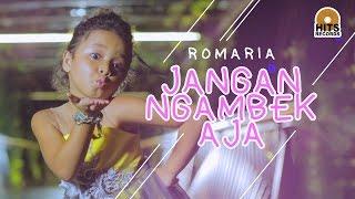 Gambar cover Romaria - Jangan Ngambek Aja [Official Music Video]