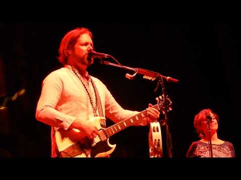 Yesterday I Saw You The Magpie Salute Count Basie Theater Red Bank, NJ 8/9/2017