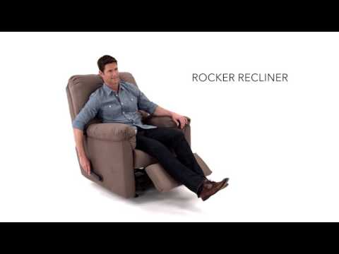 Darcy 75005 Rocker Recliner