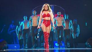 Jennifer Lopez   On The Floor Live At Tidal X Brooklyn (4k)