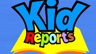KidReports video
