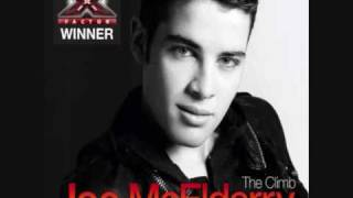 Joe McElderry - Somebody To Love