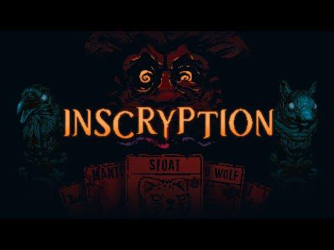 Trailer d'annonce de Inscryption