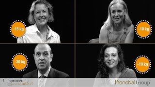 PronoKal Group Portugal – Carla Andrino, Catarina Guerreiro, Sofia Lucas e Fernando Duarte