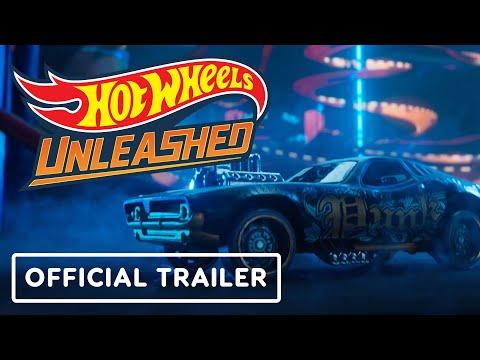 Hot Wheels Unleashed (PC) - Steam Key - EUROPE - 1