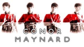 Breathe - Conor Maynard