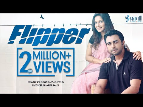 Flipper | Bangla New Natok | Apurba | Mithila | 2017