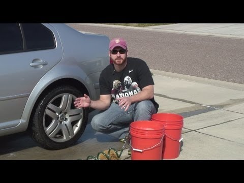 How to clean your car rims and save money, time, and effort