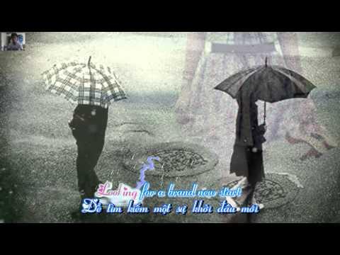 nhiều khi nghe mưa rơi mà thấy buồn