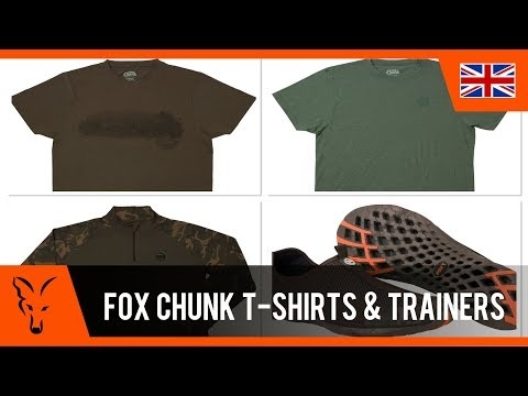 Fox Chunk Heather Classic T-shirt Póló videó