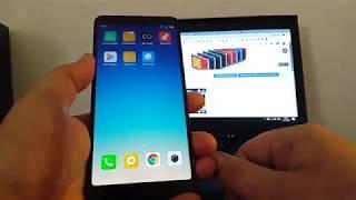 прошивка для Xiaomi Redmi 5 at Next New Now Vblog
