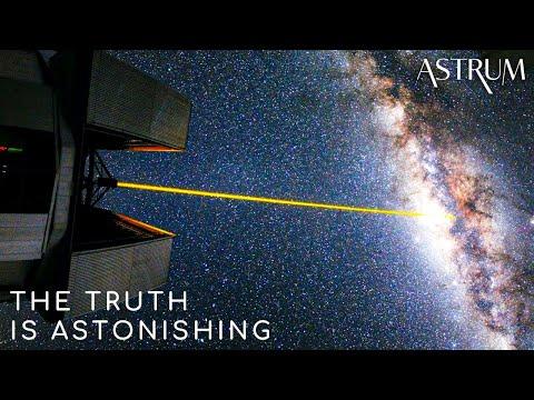 Where did the Big Bang originate?