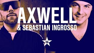 Axwell & Sebastian Ingrosso - Together (Original Mix)