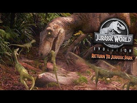 Compys - The Truth Revealed!?  - Jurassic World Evolution News Update