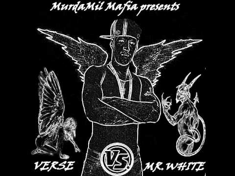 """""""Map on the Mil"""" by VerseS aka Mr White ft Rello ( Produced by VerseS for MurdaMil Mafia)"""