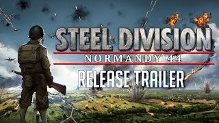 Clip of Steel Division: Normandy 44