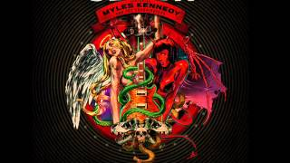 Slash Feat. Myles Kennedy - 04. You're A Lie - Song Apocalyptic Love (2012)