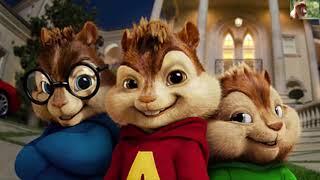 MÓJ PASSAT ROBI WE WSI SZUM - Alvin i Wiewiórki