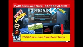 Openload Pair SAFE Trick !