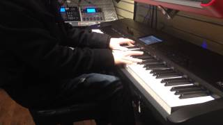 Cinematic Sunrise - You Told Me You Loved Me (Piano Cover)