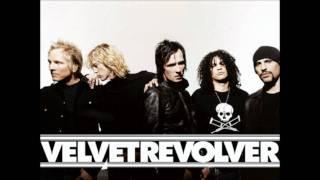 Big Machine - Velvet Revolver