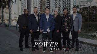 Ocean Drive E11EVEN Power Players