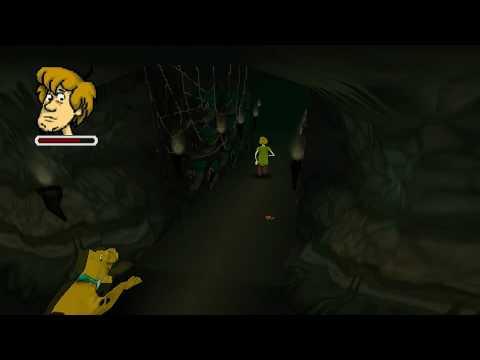 Scooby-Doo! : Classic Creep Capers Nintendo 64