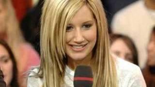 Ashley Tisdale-Suddenly