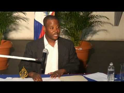 Amnesty For Jean Claude Duvalier And Jean Bertrand Aristide Will Not