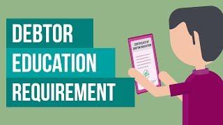 Bankruptcy Class 2: [Debtor Education Course]
