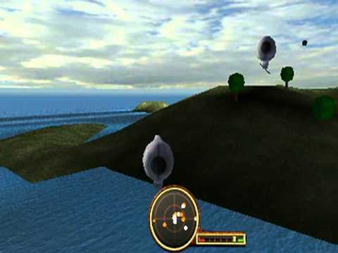 Video of Balloon Gunner 3D