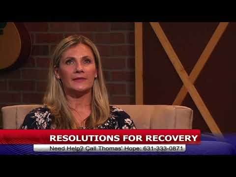 Resolutions for Recovery 6-18-19