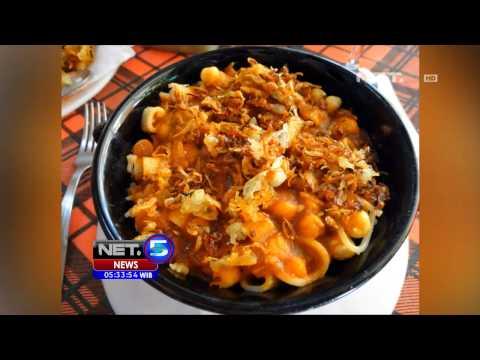 Video Net5 - Makanan ramadhan khas Mesir