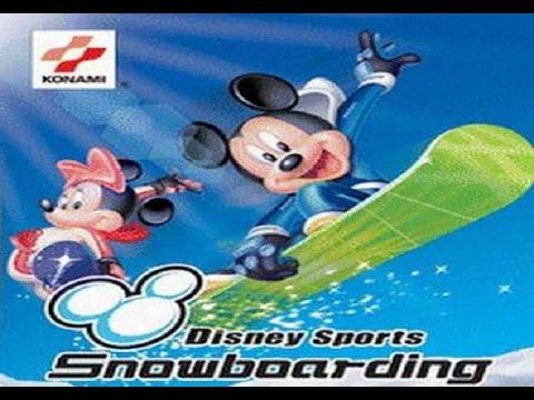 disney sports skateboarding gba download