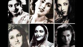 Haye Paapi Jiya Nahin Mane Sitara Devi Film Aaj Ka